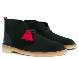 Desert Boot Le Fix